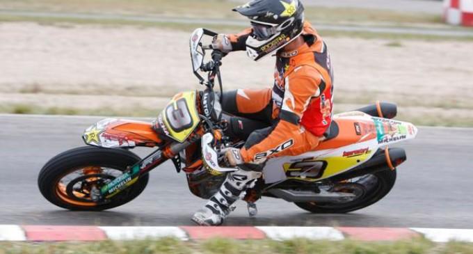 Circuito Zuera : Doble victoria de cucharrera en el campeonato españa