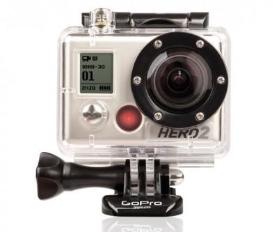 HD HERO2 HD 2011