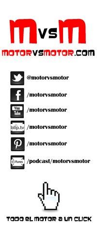 Sigue la Baja España Aragón 2012 en MotorVSMotor