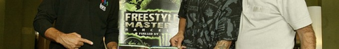 Vuelve la Magia del Freestyle MX al Palau Sant Jordi de Barcelona con el Freestyle MX Masters fuelled by Monster 2011