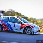 28º Rallye Gibralfaro