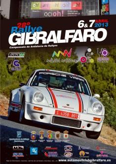 28 Rallye Gibralfaro