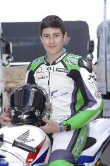 David Aranda - European J. Cup