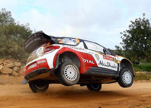 Wrc Rallye De Portugal 2013 Horarios Retransmisi N Por
