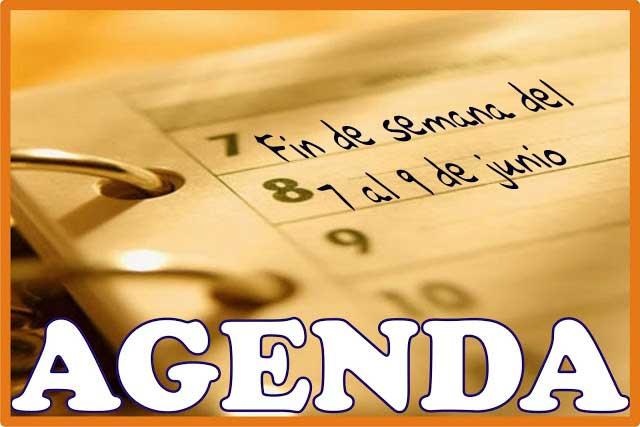 Blog PEPEM - Agenda 7-9 de junio