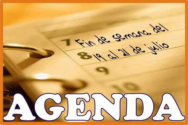 Blog PEPEM - Agenda 19-21 de julio