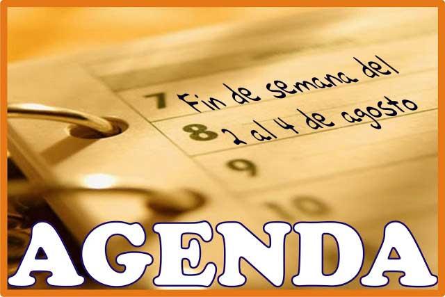Blog PEPEM - Agenda 2-4 de agosto