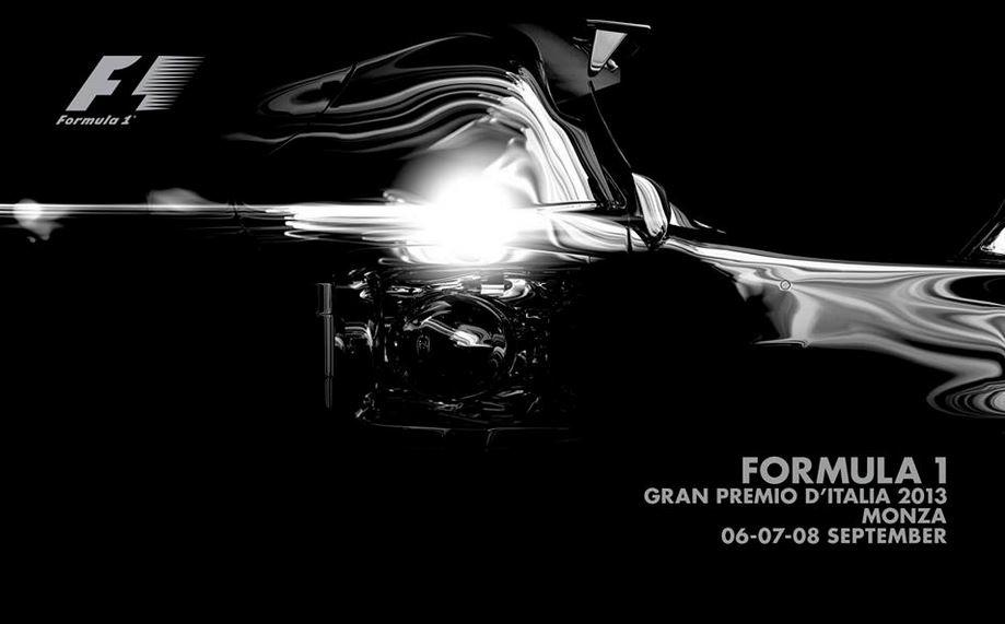 GP F1 Italia 2013