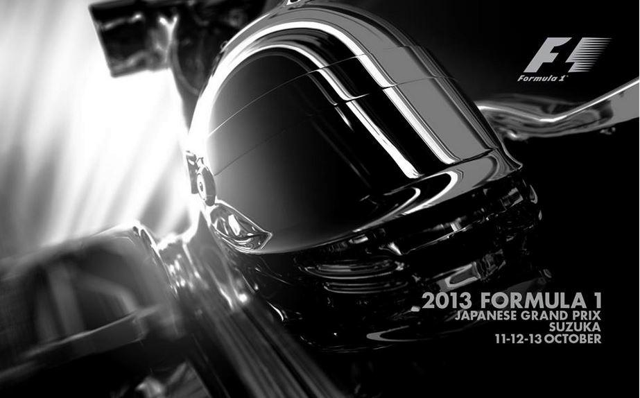 GP Japón F1 2013