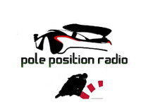 Pole Position Radio logo