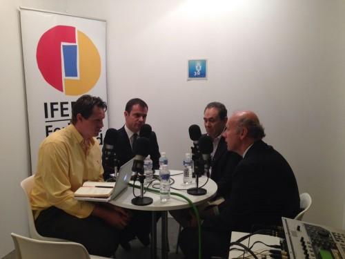 Dorsch,González, Martín y Ruiz