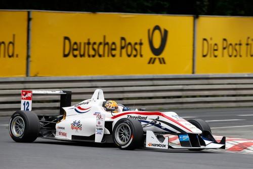FIA Formula 3 European Championship, round 6, race 3, Norisring (GER)