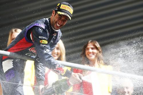 ©Pirelli F1 2014