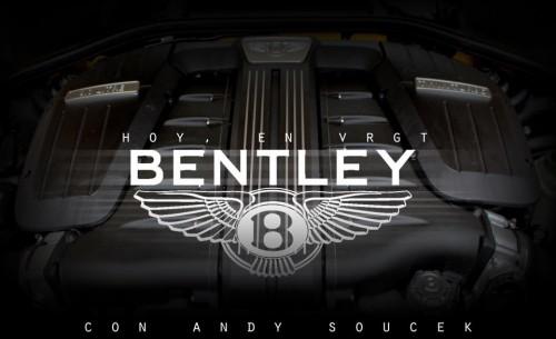 Bentley España Andy Soucek