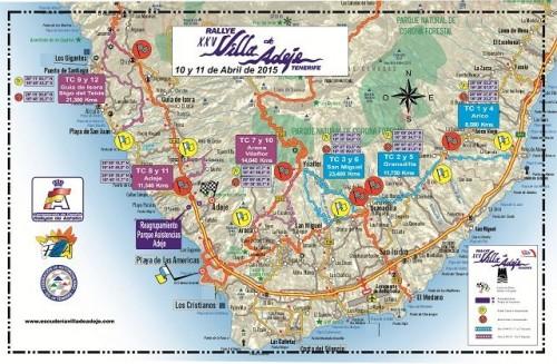 Mapa General web