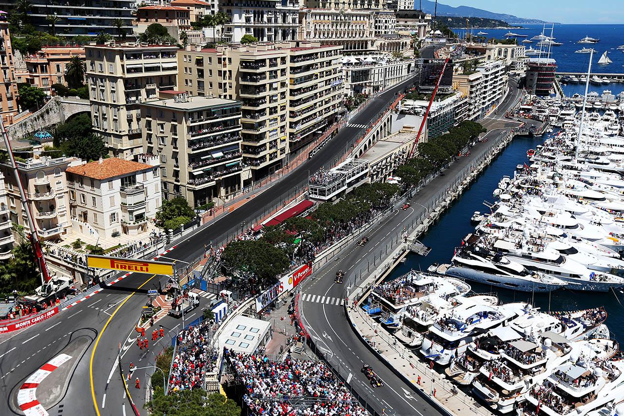 Horarios retransmisión televisión en España, del GP de ...