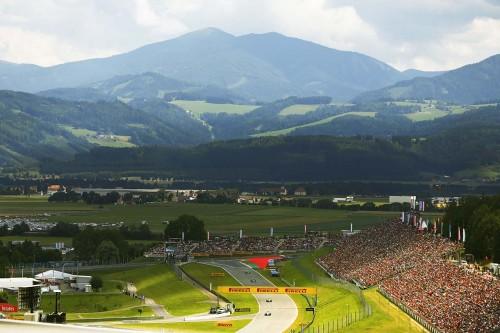©Pirelli F1 World Copyright: © Andrew Hone Photographer 2014. Ref:  _ONZ1444