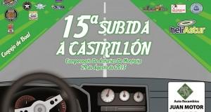 CartelSubidaCastrillón15XV