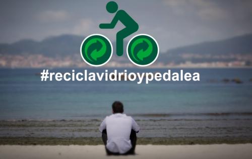 Oscar Pereiro quiere estar en el CERA Ecovidrio