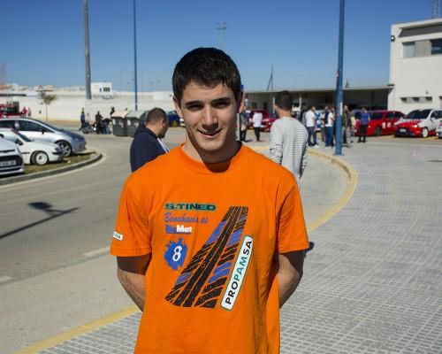 Salvador Tineo