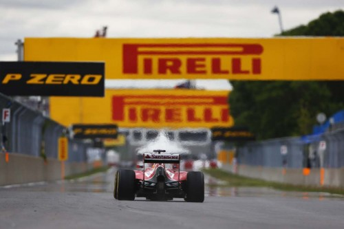 ©Pirelli F1 World Copyright: © Andrew Hone Photographer