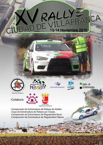 © Motor Club de Villafranca