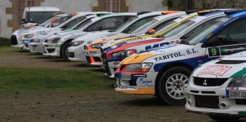 © Nacional Rallyes de Tierra
