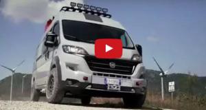 Video contacto Fiat Ducato 4x4 Expedition 2015
