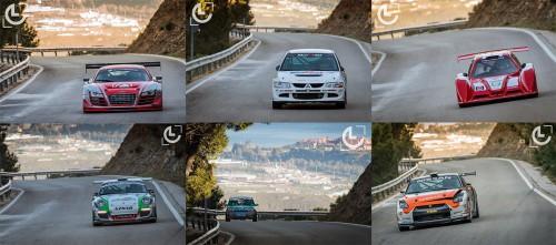 ©Carlos López Photo/Motor vs Motor (archivo Subida Estepona 2016)