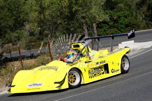 Ramírez - Outeda Racing Pro KW