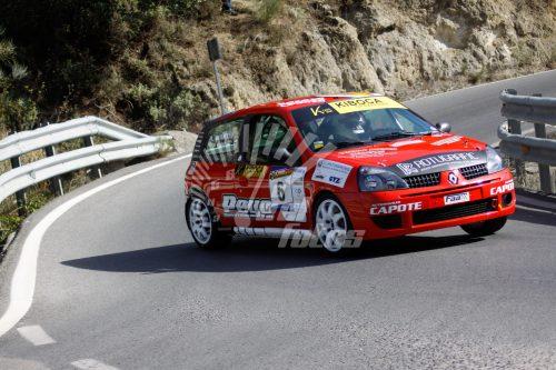 ALBERTO GARCÍA - REANULT CLIO SPORT (EEL FOTOS)
