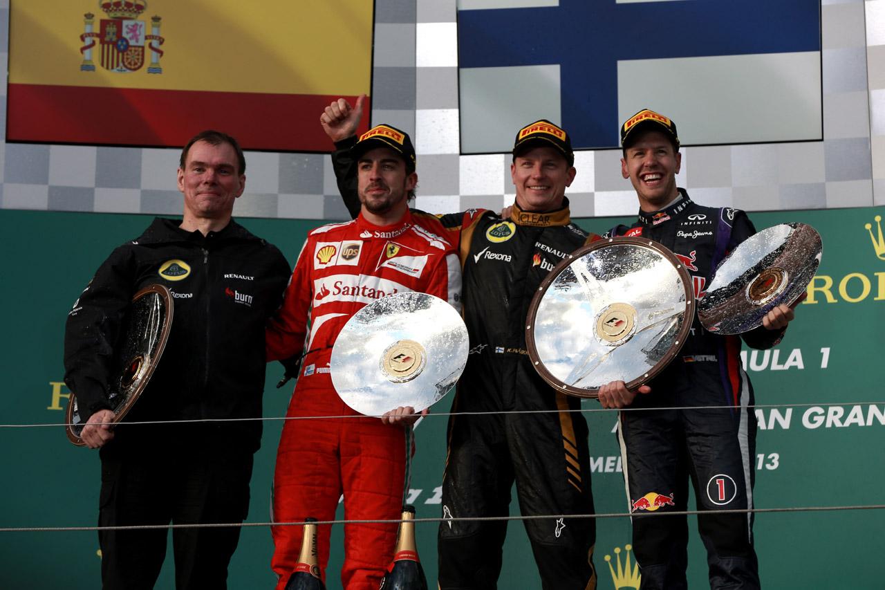 GP Autralia 2013